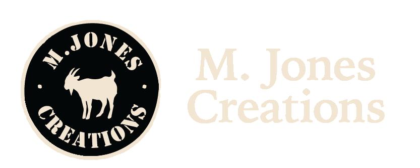 M. Jones Creations