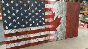 Canada/US