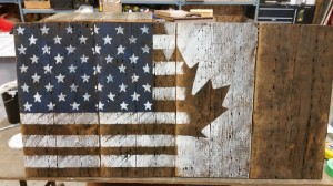 Canada/US variant