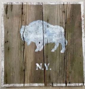 Buffalo N.Y.